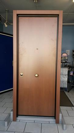 installation de porte blind e ph m tal bas rhin. Black Bedroom Furniture Sets. Home Design Ideas